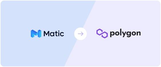 MATIC-多邊形