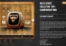 Shopify 開放商家販售 NFT!首發芝加哥公牛隊冠軍戒 NFT